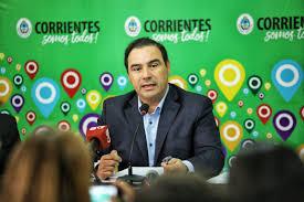 Para el gobernador de Corrientes, si no se respeta la cuarentena ...