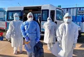 Corrientes Hoy - Corrientes: Confirmaron seis casos nuevos de ...